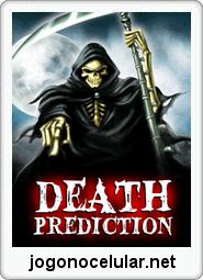 aplicativos para celula-previsão da morte