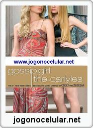 livros para celular - Gossip Girl