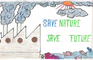 save our nature for the future generation The environment renders various natural services that provide us humans  we  are not only saving animals and plants, but we are ensuring the survival of our  species  of present and future generations by inter alia preventing pollution and .