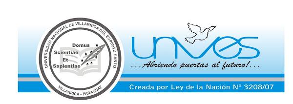 Universidad Nacional de Villarrica del E.S.