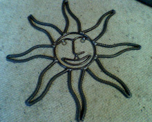 """Mr.Sun"""