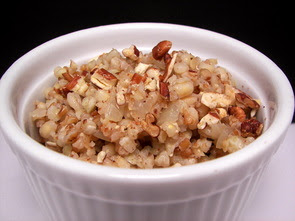 Multigrain Pilaf