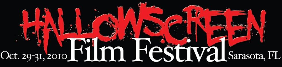 Hallowscreen Film Festival