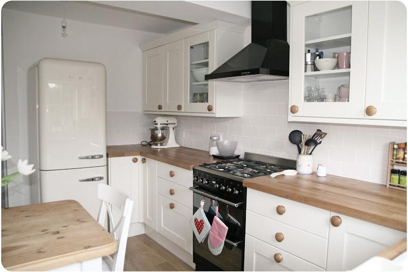 Countrykitty the new kitchen primi assaggi - Cucina freestanding prezzi ...