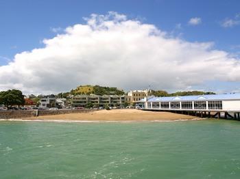 Devon Port