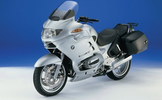 Super BMW Bike