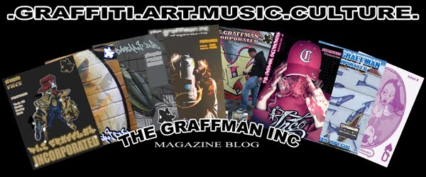 THE GRAFFMAN INCORPORATED