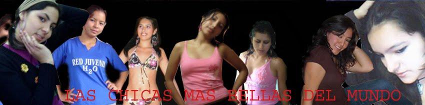 Fotos de Chicas Venezolanas, Lindas Mujeres de Venezuela