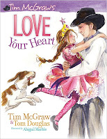 Book Review: Love Your Heart