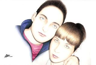 Fede y Mary