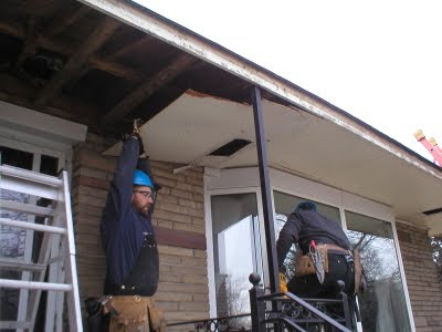 soffits for maximum attic ventilation Toronto