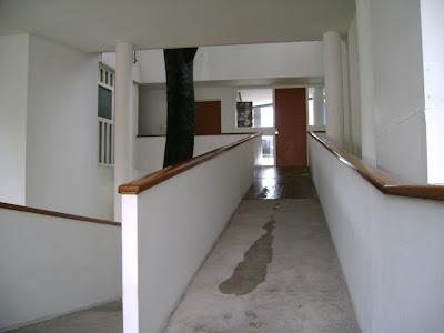 Mi Moleskine Arquitect Nico Casa Curutchet Le Corbusier