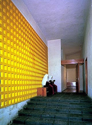 My Architectural Moleskine 174 Luis Barragan Chapel Of The