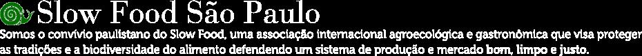 Slow Food São Paulo