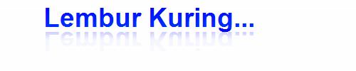 Lembur Kuring...
