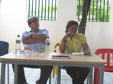 Poemarío, Festival de poesía afrocaribe en Barranquilla/2008