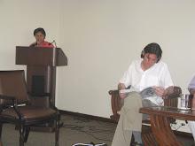 Conversatorio El Caribe Tiene la Palabra
