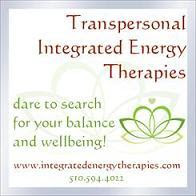 For information about the rest of the services at Transpersonal Integrated Energy Therapies