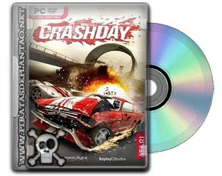 Crashday - Rip [PC]