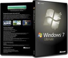 Download Windows 7 Ultimate 64 Bits PT BR