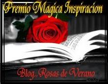 Premio Mágica Inspiración