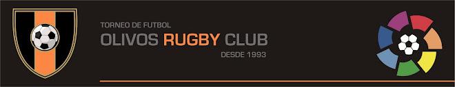 Torneo de Fútbol Olivos Rugby Club