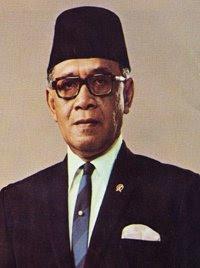 Amanat Sri Sultan Hamengku Buwono IX