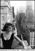 Natalie Wood