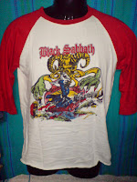 vintage black sabbath