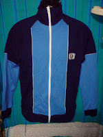 vintage fred perry england made