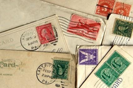 direct mail machine