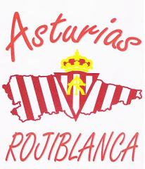 Asturias Rojiblanca