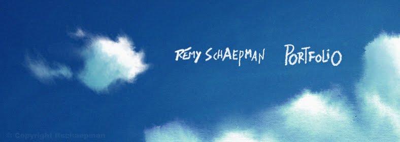 Rémy Schaepman : Portfolio, vidéos and co.