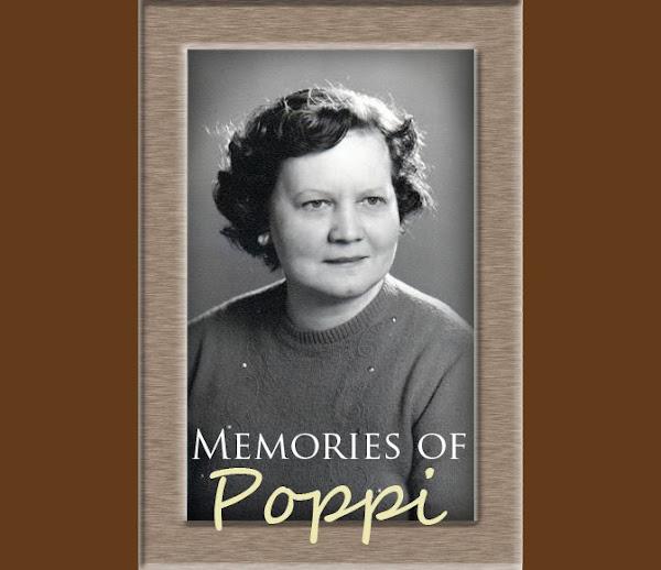 In Memory of Poppie