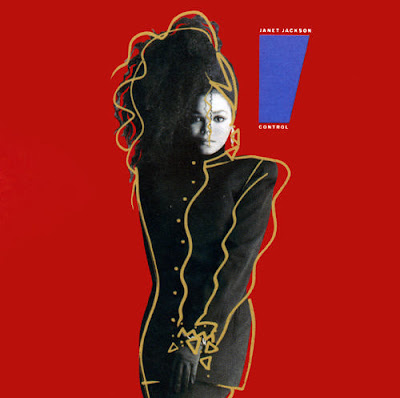 Control Janet Jackson Album Cover Janet jackson has been one of