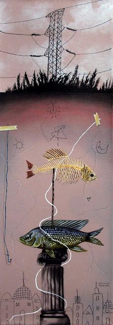 El sueño del pez