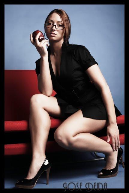 Spotlight Edition: Marianne Sylvia The Beautiful and