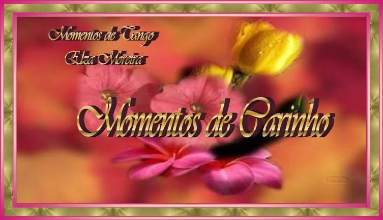 MOMENTOS DE CARINHO - Momentos de Tango
