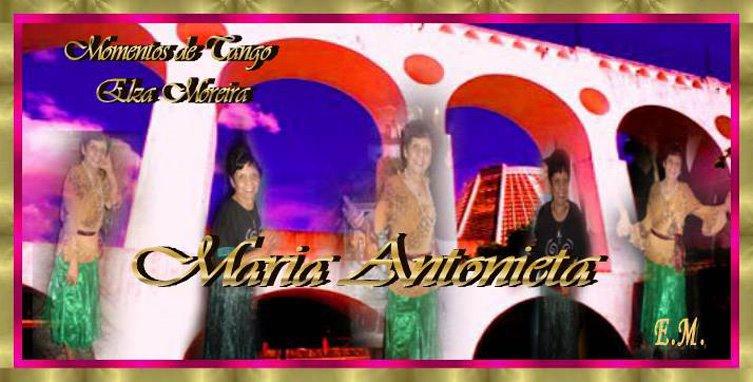 Momentos de Maria Antonieta - Momentos de Tango