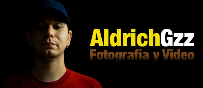 AldrichGzz Portfolio