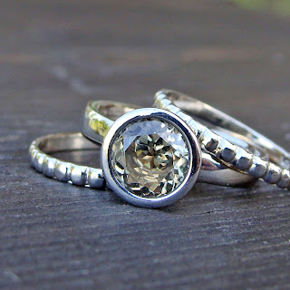 zultanite engagement ring