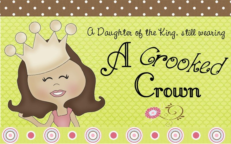 A Crooked Crown