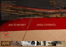 ANSIA D'INFINITO-Maria Lai