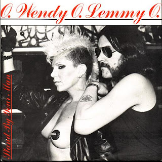 Wendy Lemmy Stand By Your Man