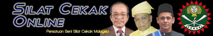 KELAS LATIHAN SILAT CEKAK MALAYSIA IBU PEJABAT AU4