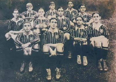 Fluminense em 1911