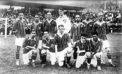 Fluminense em 1919