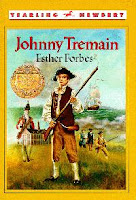 Johnny Tremain – Esther Forbes: A Novel