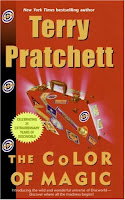 The Color of Magic – Terry Pratchett