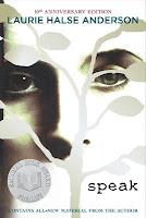 Speak – Laurie Halse Anderson